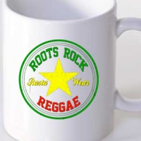 Šolja Roots Rock Reggae