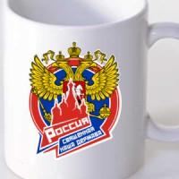 Šolja Ruski grb Kremlj