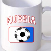 Šolja Russia Football