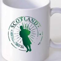 Šolja Scotland