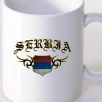 Šolja Serbia