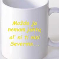 Šolja Severina