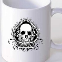 Šolja Skull