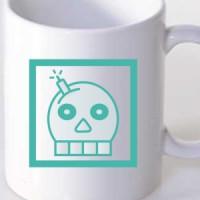 Skull Bomb
