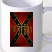 Šolja Southern Metal Rock