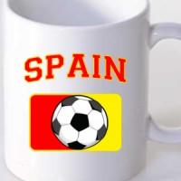 Šolja Spain Football