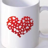 Šolja Srca u srcu