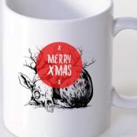 Šolja Srećan Božić