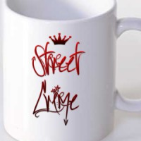 Šolja Street Crime