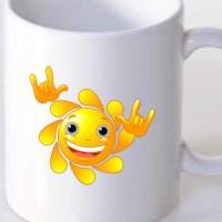 Šolja Sunce