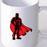 Šolja Super heroj