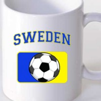 Šolja Sweden Football