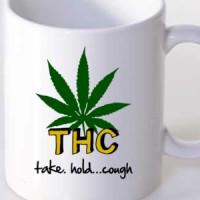 Šolja THC