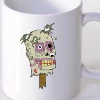 Šolja Tasty zombie