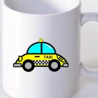 Šolja Taxi