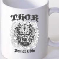 Šolja Thor