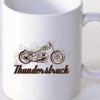 Šolja Thunderstruck