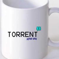 Šolja Torrent