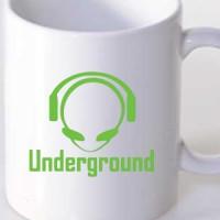 Šolja Underground