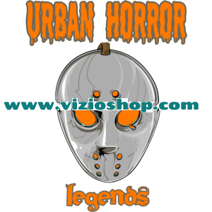 Urban Horror Legends