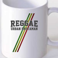 Urban Rastaman