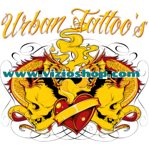 Urban Tattoo's
