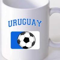 Šolja Uruguay Football