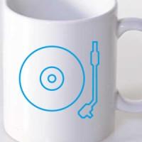 Šolja Vinyl