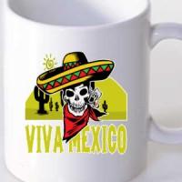 Šolja Viva Mexico