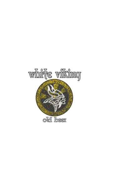 White Viking Beer