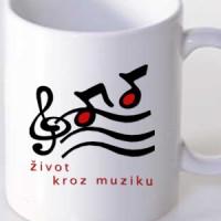 Šolja Život kroz muziku