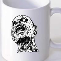 Šolja Zombie 02