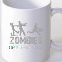 Šolja Zombies