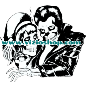 Grease | Love | Skeleton