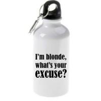 I m Blonde