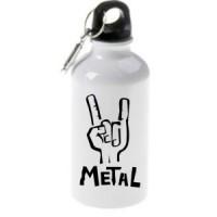 Termos Metal