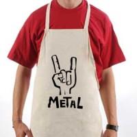 Apron Metal