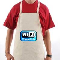 Apron Wifi
