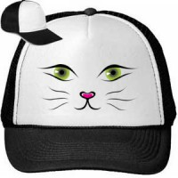 Cap Cat