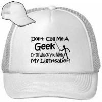 Cap Lightsaber