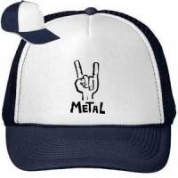 Cap Metal