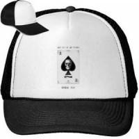 Cap Poker Ace
