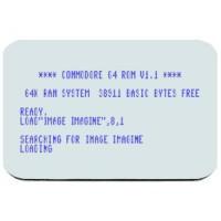 Mouse pad Comodor Screen