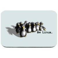 Mouse pad Linux