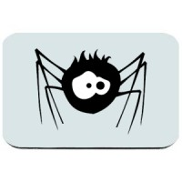 Mouse pad Spider