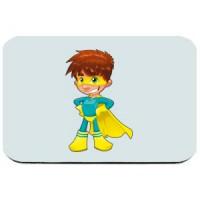 Mouse pad Super Boy