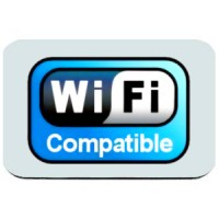 Mouse pad Wifi