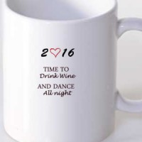 Mug 2016 happy new year