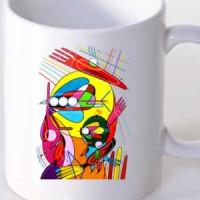 Mug 80 `S Style