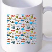 Mug Aeroplanes